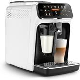 Kafijas automāts LatteGo, Philips