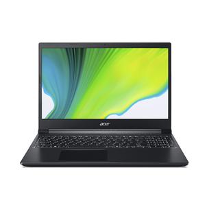 Notebook Aspire 7 A715, Acer