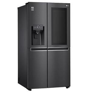 SBS-Refrigerator LG (179 cm)