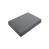 Ārējais HDD cietais disks Basic, Seagate / 4 TB