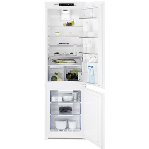 Built-in refrigerator Electrolux (177,2 cm) ENT8TE18S