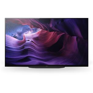 48 Ultra HD 4K OLED televizors, Sony