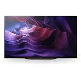48 Ultra HD 4K OLED-телевизор, Sony