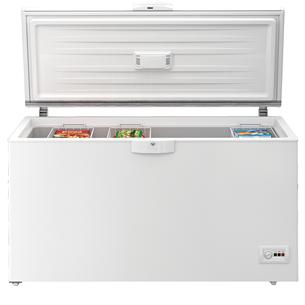 Chest freezer Beko (451 L) HSA47530N