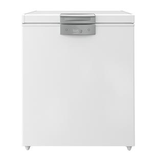 Lādes tipa saldētava Comfort, Beko (205 L)
