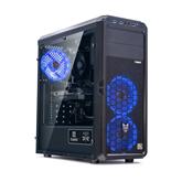 Desktop PC X Tron BLUE, NEO