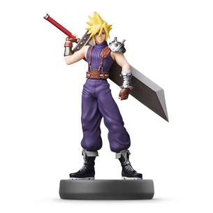 Amiibo Cloud (No. 57)
