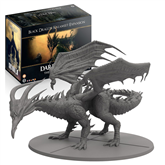 Board game Dark Souls: Black Dragon Expansion