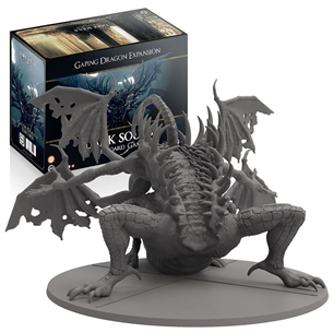 Galda spēle Dark Souls: Gaping Dragon Expansion 5060453692554