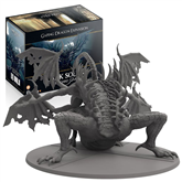 Board game Dark Souls: Gaping Dragon Expansion