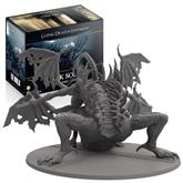 Galda spēle Dark Souls: Gaping Dragon Expansion