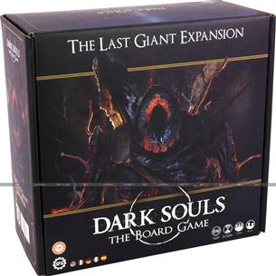 Galda spēle Dark Souls: The Last Giant Expansion 5060453692738