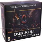 Дополнение к настольной игре Dark Souls: The Last Giant Expansion