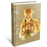 Grāmata The Legend of Zelda: Breath of the Wild Guide