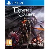 Spēle priekš PlayStation 4, Deaths Gambit