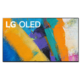 55 Ultra HD OLED TV LG