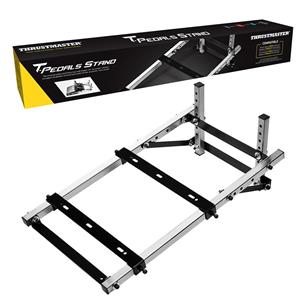 Стойка под педальный блок Thrustmaster T-LCM Pedals Stand 3362934002350