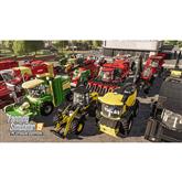 Spēle priekš Xbox One / Series X, Farming Simulator 19 Premium Edition