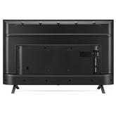 43 Ultra HD 4K LED LCD televizors, LG