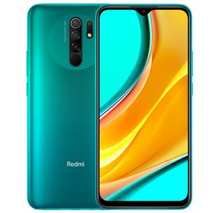 Viedtālrunis Redmi 9, Xiaomi (32 GB) 28424