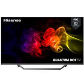 50 Ultra HD 4K QLED televizors, Hisense