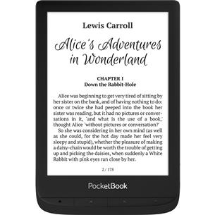 Электронная книга PocketBook Touch Lux 5 PB628-P-WW