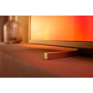 70'' Ultra HD 4K LED LCD televizors, Philips