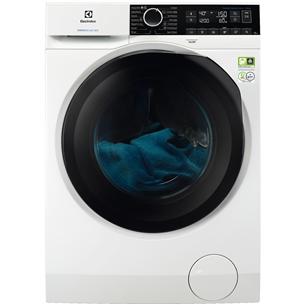 Veļas mazgājamā mašīna, Electrolux (8 kg)