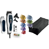 Hair clipper + trimmer Wahl Color Pro Combo