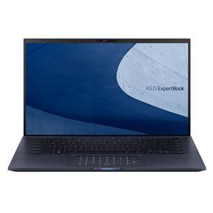 Ноутбук ExpertBook B9, Asus