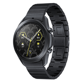 Viedpulkstenis Galaxy Watch 3 Titanium, Samsung / 45mm