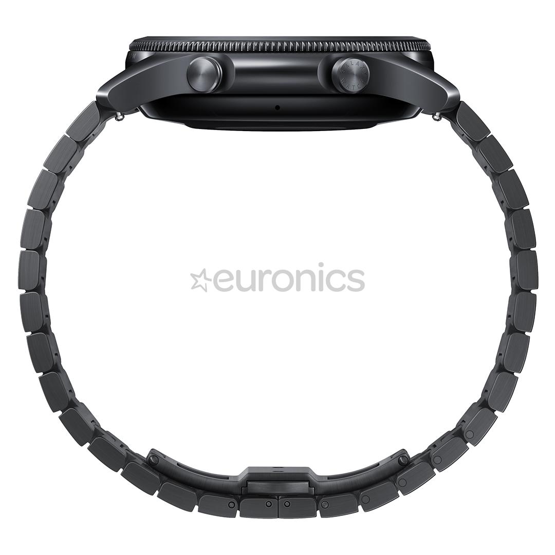 Samsung Galaxy Watch 3 Titanium (45 mm)
