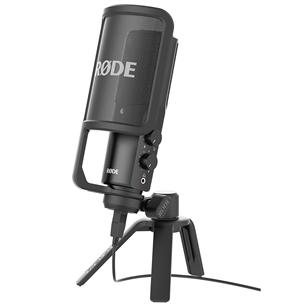 Mikrofons NT-USB, Rode NTUSB