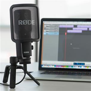 Mikrofons NT-USB, Rode