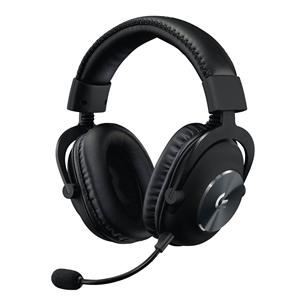 Беспроводная гарнитура Logitech G PRO X Wireless 981-000907