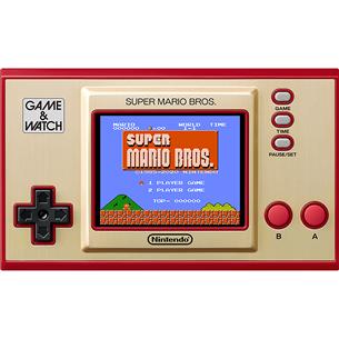 Игровая приставка Nintendo Game and Watch Super Mario Bros. 045496444914