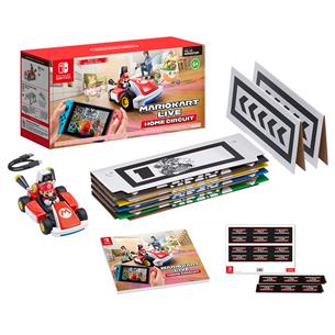 Игра для Nintendo Switch, Mario Kart Live: Home Circuit Mario