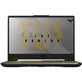 Notebook TUF Gaming A15, Asus