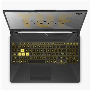 Portatīvais dators TUF Gaming A15, Asus