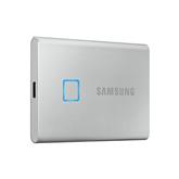 Ārējais SSD cietais disks T7 Touch, Samsung / 1 TB