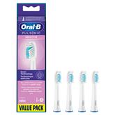 Rezerves zobu birstes uzgaļi Oral-B Pulsonic Sensitive, Braun