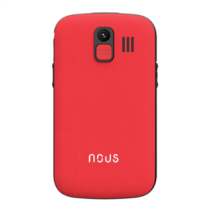 Мобильный телефон NS2422, Nous
