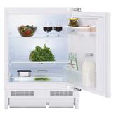 Интегрируемый холодильный шкаф Beko (82 см)