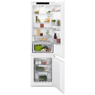 Built-in refrigerator Electrolux (189 cm)