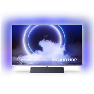 43'' Ultra HD 4K LED LCD televizors, Philips 43PUS9235/12