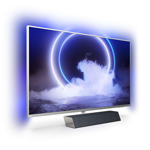 43'' Ultra HD 4K LED LCD televizors, Philips