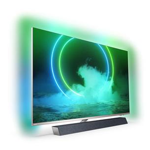 65'' Ultra HD 4K LED LCD televizors, Philips