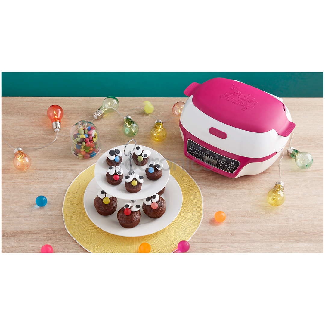 Cake Factory Tefal
