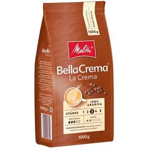 Kafijas pupiņas, Melitta