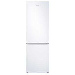 Холодильник Samsung (186 см) RB34T600EWW/EF